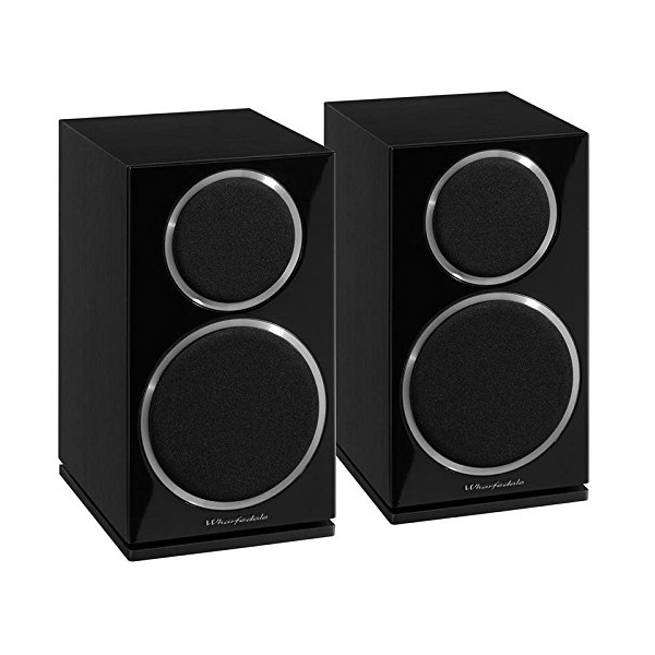 Wharfedale(ワーフデール) / DIAMOND 220 (2台セット/Blackwood) - モニタースピーカー - 1大特典セット