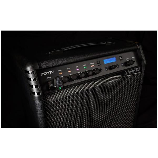 LINE6(ラインシックス) / Spider Classic 15 - ギターアンプ - 1大特典セット