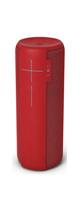 Ultimate Ears(アルティメイトイヤーズ) / UE MEGABOOM (Lava Red) - Bluetooth対応 ワイヤレススピーカー - ■限定セット内容■→ 【・最上級エージング・ツール 】