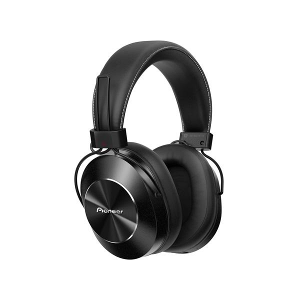 Pioneer(パイオニア) / STYLE SE-MS7BT-K (BLACK) - ハイレゾ対応・Bluetooth対応ワイヤレスヘッドホン - ■限定セット内容■→ 【・最上級エージング・ツール 】