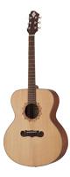Zemaitis(ゼマティス) / CAD-100FW - ギター アコーステックギター - ■限定セット内容■→ 【・ギターチューナー「GripTune」 】
