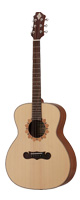Zemaitis(ゼマティス) / CAG-100FW - ギター - アコーステックギター - ■限定セット内容■→ 【・ギターチューナー「GripTune」 】