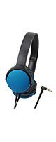 audio-technica(オーディオテクニカ) / ATH-AR1 BL (ターコイズブルー) - ヘッドホン -