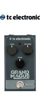 TC Electronic(ティーシーエレクトロニック) / Grand Magus Distortion - driveエフェクターディストーション - 1大特典セット