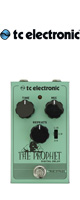 TC Electronic(ティーシーエレクトロニック) / The Prophet Digital Delay - 空間系エフェクターディレイ・エコー - 1大特典セット