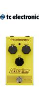TC Electronic(ティーシーエレクトロニック) / Afterglow Chorus - モジュレーション系エフェクターコーラス  - 1大特典セット
