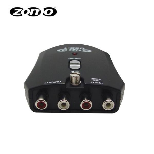 Zomo(ゾモ) / USB-1 - オーディオデバイス -