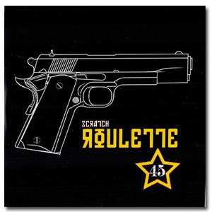 DJ JS-1 / Scratch Roulette 45 [7