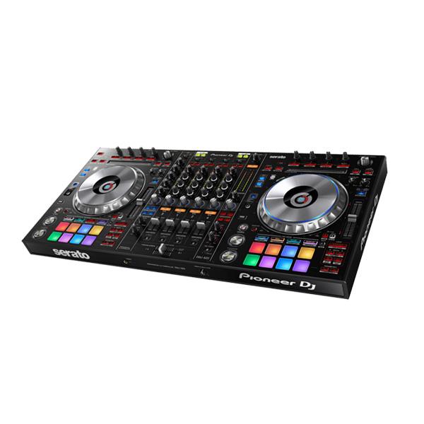 Pioneer(パイオニア) / DDJ-SZ2 【Serto DJ 無償対応】4チャンネルDJコントローラー