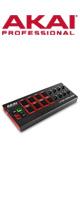 Akai(アカイ) / LPD8 Wireless - MIDIパッドコントローラー - 【エディタソフト付属】 1大特典セット