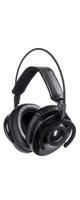 AudioQuest(オーディオクエスト) / NightOwl Carbon - 密閉型ヘッドホン - 1大特典セット
