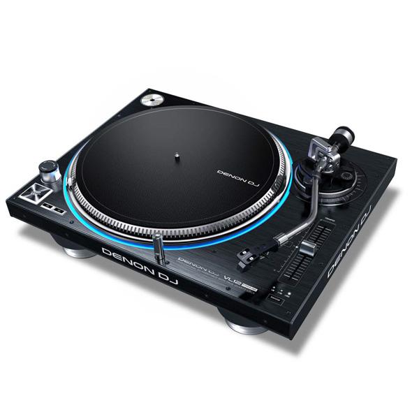 【レコードクリーナープレゼントキャンペーン】 Denon(デノン) / VL12 Prime - ターンテーブル - 4大特典セット