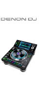 Denon(デノン) / SC5000 Prime - HDマルチタッチディスプレイ搭載DJメディアプレイヤー - 5大特典セット