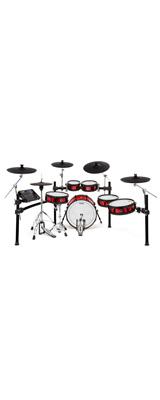 Alesis(アレシス) / Strike Pro Special Edition 11ピース・5シンバル・プロフェッショナル 電子ドラム エレドラ 6大特典セット