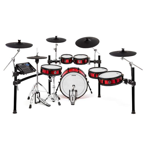 Alesis(アレシス) / Strike Pro Special Edition 11ピース・5シンバル・プロフェッショナル 電子ドラム エレドラ