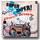 DJ Babu / Super Duper Duck Breaks - バトルブレイクス -