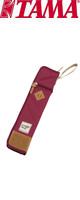 TAMA(タマ) / POWERPAD DESIGNER COLLECTION STICK BAG ワインレッド【TSB12WR】 - スティックバッグ -