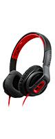 SOUL Electronics(ソウルエレクトロニクス) / TRANSFORM (Fire Red) - スポーツ向けヘッドホン - ■限定セット内容■→ 【・最上級エージング・ツール 】