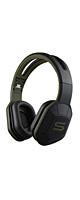 SOUL Electronics(ソウルエレクトロニクス) / COMBAT+ (Army Green) - スポーツ向けヘッドホン - ■限定セット内容■→ 【・最上級エージング・ツール 】