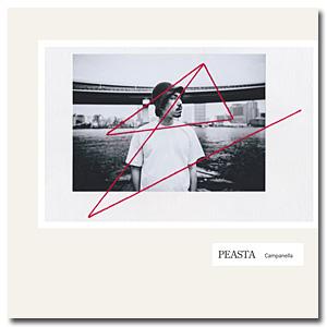 Campanella / PEASTA [2LP] 【4月12日(水)発売予定】