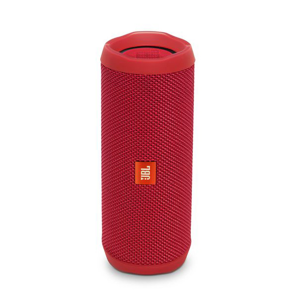 JBL(ジェービーエル) / FLIP4 (レッド) - 防水Bluetoothワイヤレススピーカー