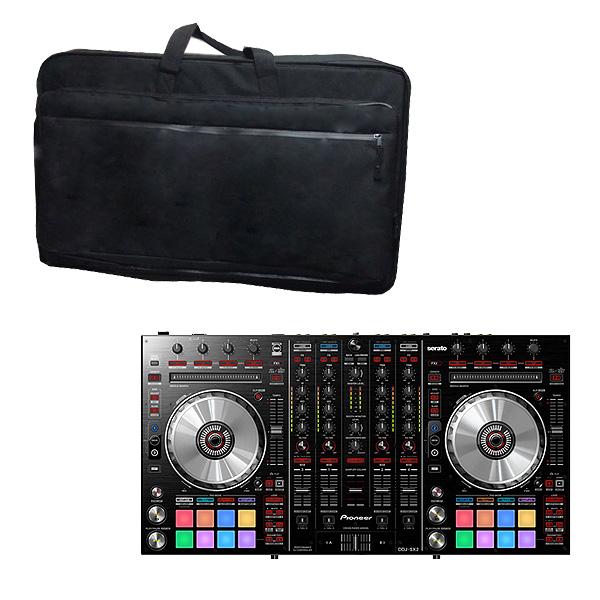 【箱ボロ】Pioneer(パイオニア) DDJ-SX2 / ESPC03 モバイルセット 【Serto DJ 無償】