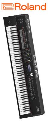 Roland(ローランド) / RD-2000 Stage Piano -  デジタルステージピアノ 電子ピアノ - 【ダンパーペダル付属】 2大特典セット