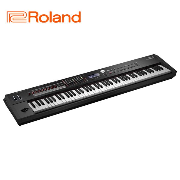 Roland(ローランド) / RD-2000 Stage Piano -  デジタルステージピアノ 電子ピアノ - 【ダンパーペダル付属】