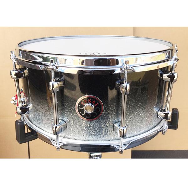 【展示品処分】SAKAE(サカエ) / SKE SD1465MA/MH RAIDER メイプル レイダー- スネアドラム  - 『セール』『ドラム』 1大特典セット