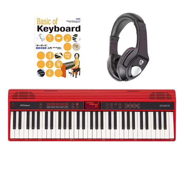 Roland(ローランド) / GO:KEYS (GO-61K) - エントリーキーボード -