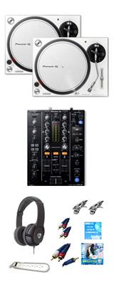 PLX-500-W  /  DJM-450 オススメBセット 9大特典セット