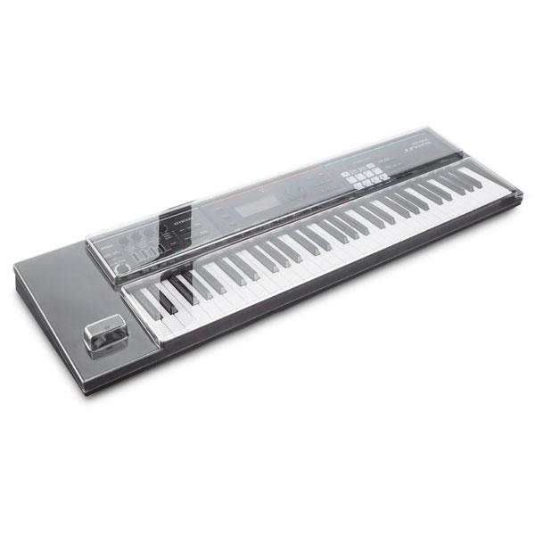 DECKSAVER(デッキセーバー) /   DS-PC-JUNODS61 -Roland 「JUNO-DS61」用カバー -