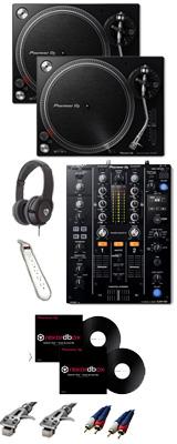 ■ご予約受付■ PLX-500-K /  DJM-450 DVSオススメBセット 【入荷未定】 11大特典セット