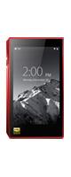 Fiio(フィーオ) / X5 3rd Gen (Red) - ハイレゾ対応 デジタルオーディオプレイヤー(DAP) - [Serial removed]【レザーケース/クリアケース付属】 1大特典セット