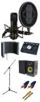 【高音質レコーディングセット】SONTRONICS STC-20 PACK 6大特典セット
