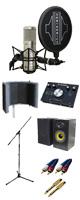 【高音質レコーディングセット】SONTRONICS STC-3X SL PACK 6大特典セット