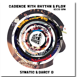 Symatic & Darcy D / Combinations with Rhythm and Flow [7