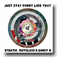 "Symatic, Kutclass & Darcy D / Just Stay Funky Like That [7""] - 7インチバトルブレイクス -"