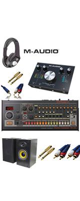 Roland(ローランド) / TR-08 DTMセット - サウンド・モジュール - 【Boutique シリーズ】