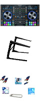 Denon(デノン) / MC7000  激安ハイアマCセット 【Serto DJ 無償】 8大特典セット