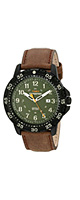 TIMEX(タイメックス) / Expedition Gallatin (Brown/Green) (Men's/T499969J) - 腕時計 -