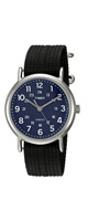 TIMEX(タイメックス) / Timex Men's Weekender Analog Canvas Strap Watch (TWC0333009J) - 腕時計 -