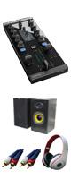 Native Instruments(ネイティブインストゥルメンツ) /TRAKTOR KONTROL Z1 スタートセット 大特典セット