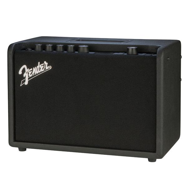 FENDER(フェンダー) / MUSTANG GT40 【100V / 日本仕様】 - Wi-Fi機能搭載 ギターアンプ - 【Belden高品質ギターシールド&OAタッププレゼント!】