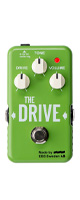 EBS(イービーエス) /  EBS Blue Label Pedals TDR The Drive -アンプ・エフェクター: ブースター-