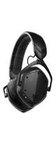 V-MODA(ブイ・モーダ) / CROSSFADE II WIRELESS Codex Edition (MATTE BLACK) - Bluetooth対応 ワイヤレスヘッドホン - 1大特典セット