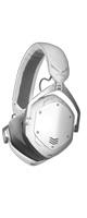 V-MODA(ブイ・モーダ) / CROSSFADE II WIRELESS Codex Edition (MATTE WHITE) - Bluetooth対応 ワイヤレスヘッドホン - 1大特典セット