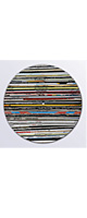 DMC(ディーエムシー) / Slipmats (Vinyl Junkie) - スリップマット (2枚/1ペア) -