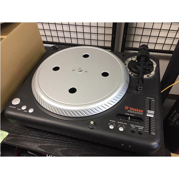【限定1台】【中古】Vestax(ベスタクス) / PDX-2000 (Black) (フロント部分にキズ有り)