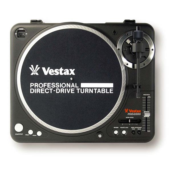 【限定1台】【中古】Vestax(ベスタクス) / PDX-2000 (Black) 【美品】